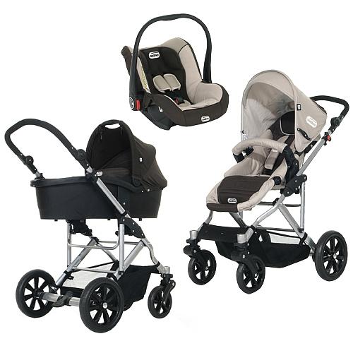 Cochecitos y carritos de bebe