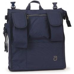 Allerhand bolso silla paseo bag azul