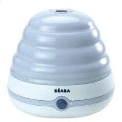 Beaba humidificador Air tempered gris/azul