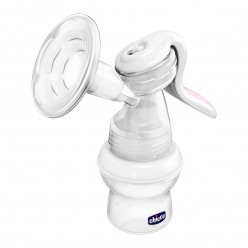 Chicco Extractor de Leche Manual Natural Feeling