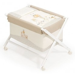 Minicuna Interbaby Basic