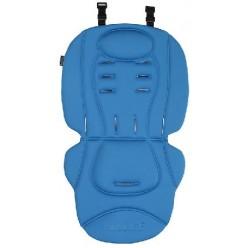 Bebedue colchoneta protectora silla Protector memory