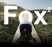 Bugaboo Fox 2