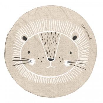 bimbi casual alfombra colección leon lino