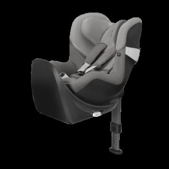 Cybex silla de coche gr.0+/1 Sirona M2 I-Size incl. Base M 2020
