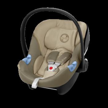 Cybex silla de coche gr.0+ ATON M 2020