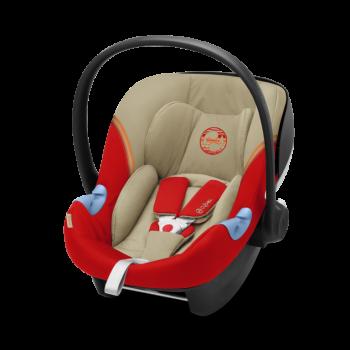Cybex gold silla de auto gr.0+ Aton M I-Size 2020