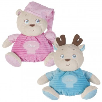 Chicco peluche cuddle soft grande