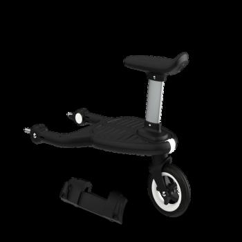 Bugaboo Donkey/Buffalo adaptador para el patinete acoplado confort