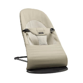 Babybjörn hamaca Balance Soft cotton
