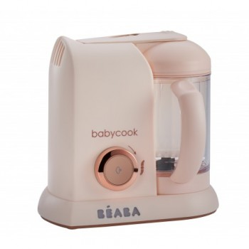 Beaba babycook solo 2018 pink