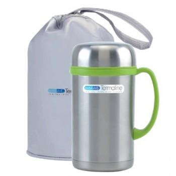 Bebedue termo Porta Alimentos 500 cc Termaline