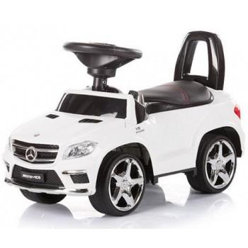 Chipolino correpasillos Mercedes Benz GL63 AMG con MP3