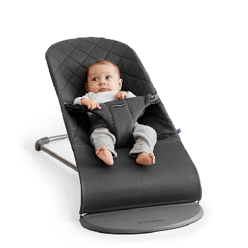 Babybjorn hamaca Bliss cotton + bolsa de transporte de regalo