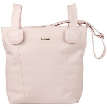 tuc tuc bolso panera brioche rosa
