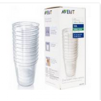 Avent botes via 240 ml