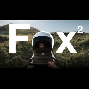 Bugaboo silla de paseo FOX2