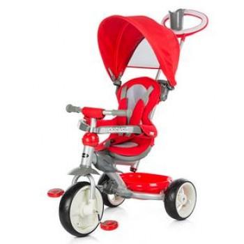 Chipolino triciclo Denver