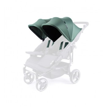 Baby monsters pack color Easy twin 3s
