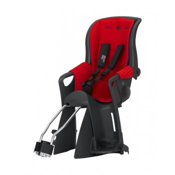 ROMER SILLA PARA BICI RELAX red