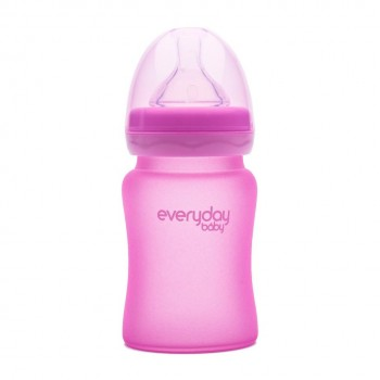 Everyday Baby Biberón Vidrio 150 ml