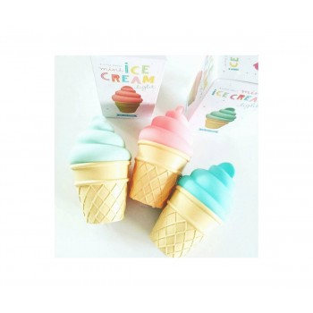 A little lovely company mini luz Ice cream