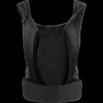 Cybex mochila portabebés Yema Click cuero 2020