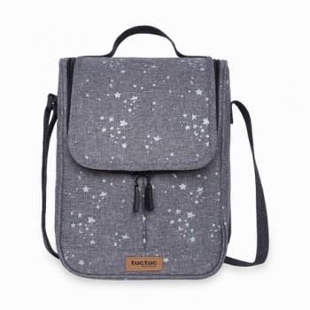 Tuc tuc mochila térmica weekend constellation