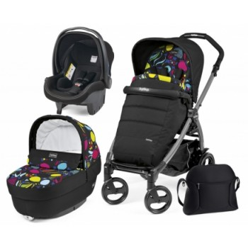 Peg perego trio book 51 elite