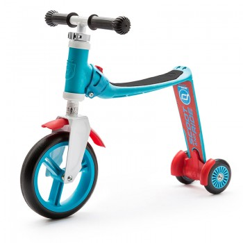 Scoot and ride patinete 2 en 1 highwaybaby