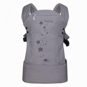 Tuc tuc portabebés ergonómico weekend constellation