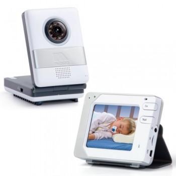 Molto vigilabebes digital touch screen monitor