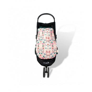 Fundas bcn Saco de invierno impermeable para Babyjogger City Mini ®