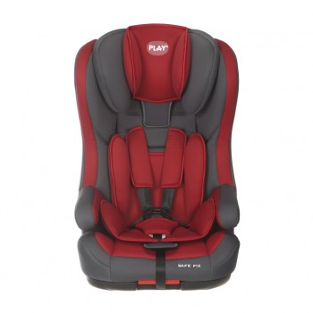 Play silla de auto 1/2/3 Safe fix