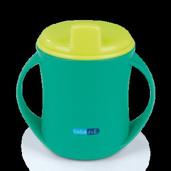 Bebedue taza evolutiva 2 en 1 Colours & Flavours