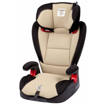 Peg perego silla de auto viaggio 2-3 surefix