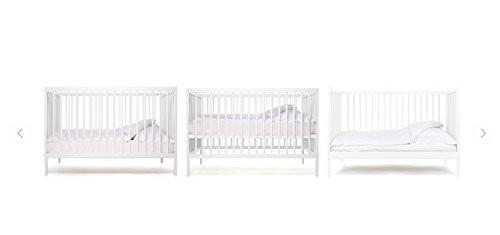 ef2dd16293f1 Cuna Colecho Star Ibaby. Multiples posiciones de Somier para adaptarla a cualquier  cama.