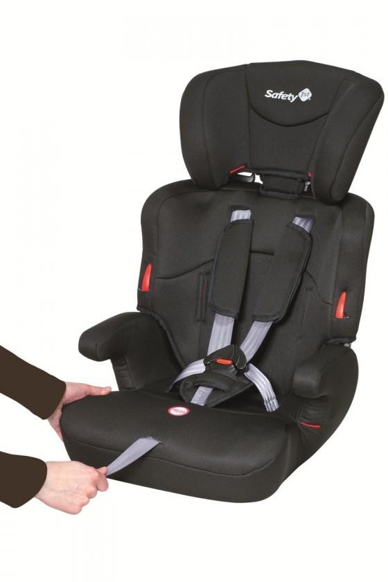 safety 1st silla de coche ever safe. Black Bedroom Furniture Sets. Home Design Ideas