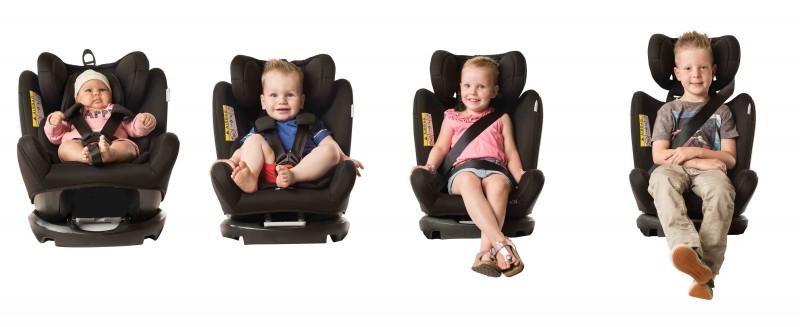 sillas de coche grupo 0 1 2