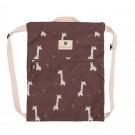 Bimbi casual mochila merienda colección giraffe