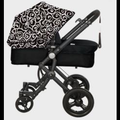Baby ace 042 duo black edición especial diseñadores