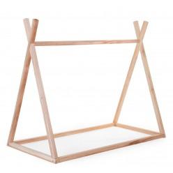 Childhome estructura cama tipi 70x140cm