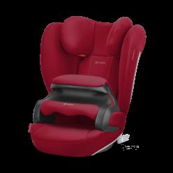 Cybex silla de auto gr. 1/2/3 Pallas B2-Fix