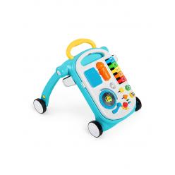 Baby einstein andador Musical Mix 'N Roll 4-in-1