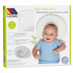Molto Soporte para la cabeza del bebé