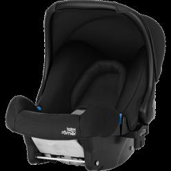 Britax Römer silla de auto Baby-safe