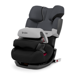Cybex silla de auto gr.1/2/3 Pallas fix 2020