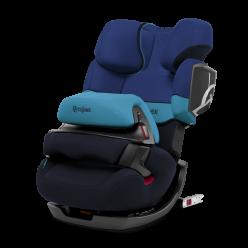 Cybex silla de auto gr.1/2/3 Pallas 2-fix 2020