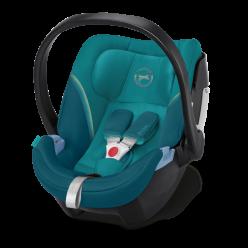 Cybex silla de auto gr.0+ Aton 5 2020
