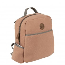 Bimbi casual mochila con cambiador colección explorer